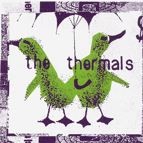 No Culture Icons by The Thermals