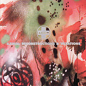 Play & Download Axiom: Reconstructions & Vexations by Various Artists | Napster