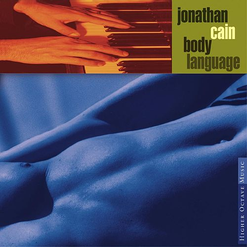 Play & Download Body Language by Jonathan Cain | Napster