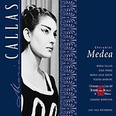 Play & Download Medea by Maria Callas | Napster