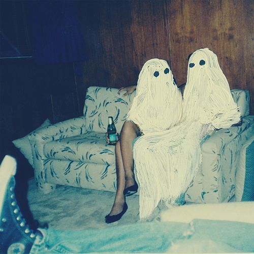 Haunted by You von Ghost in the Machine