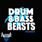Drum&Bass Beasts! Vol.6 by Various Artists