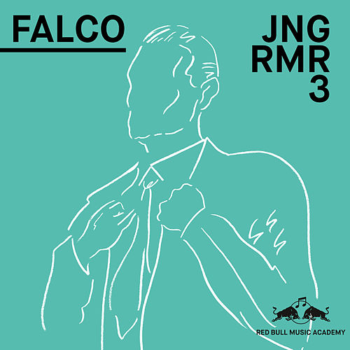 JNG RMR 3 (Remixes) von Falco