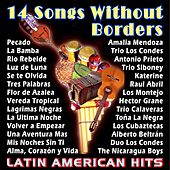 Songs Without Borders by Various Artists