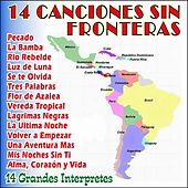 Canciones Sin Fronteras by Various Artists