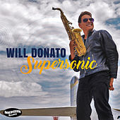 Supersonic by Will Donato