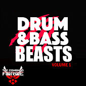 Drum&Bass Beasts! Vol.1 by Various Artists