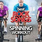 Best Rock Songs for Spinning Workout by Various Artists