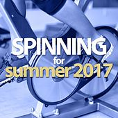 Spinning for Summer 2017 by Various Artists
