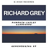 Remembering EP by Richard Grey