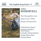 Play & Download The English Song Series 2 by Arthur Somervell | Napster