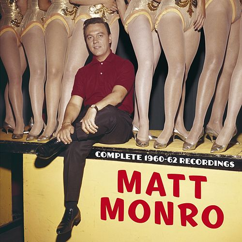 Complete 1960-62 Recordings by Matt Monro