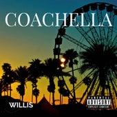 Coachella by Willis
