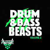 Drum&Bass Beasts! Vol.3 by Various Artists