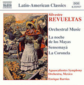 Play & Download Orchestral Music by Silvestre Revueltas | Napster