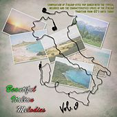 Beautiful italian melodies, Vol. 9 by Various Artists