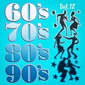 Années 60-70-80-90, Vol. 12 by Various Artists