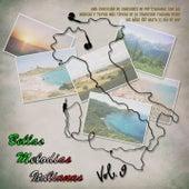Bellas melodias italianas, Vol. 9 by Various Artists