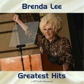 Brenda Lee Greatest Hits (Remastered 2017) von Brenda Lee