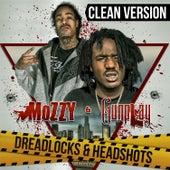 Dreadlocks & Headshots by Gunplay