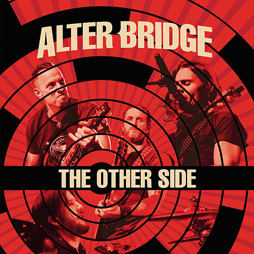 The Other Side (Live) von Alter Bridge