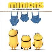 Minions (Das Original-Hörspiel zum Kinofilm) von The Minions