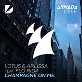 Champagne On Me by Lotus & Arlissa