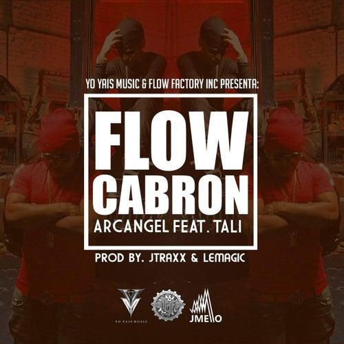 Flow Cabron di Arcangel
