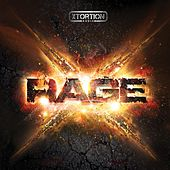 Rage by Xtortion Audio