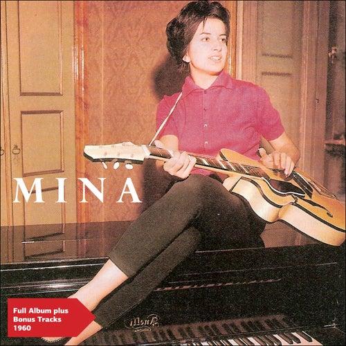 Mina (Original Album with Bonus Tracks - 1960) di Mina