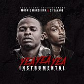 Yea Yea Yea (Instrumental) by 21 Savage