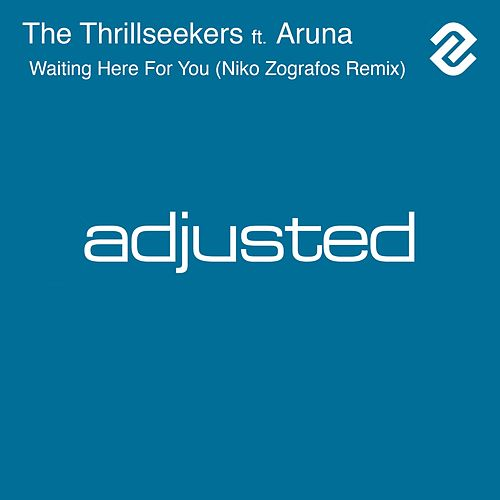 Waiting Here for You (feat. Aruna) by Thrillseekers
