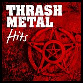 Thrash Metal Hits von Various Artists