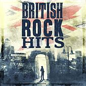 British Rock Hits von Various Artists