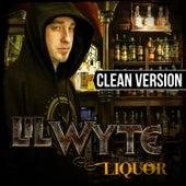 Liquor by Lil Wyte
