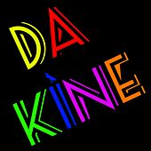 Da Kine by The Falcon