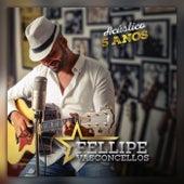 5 Anos by Fellipe Vasconcellos