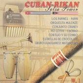 Play & Download Cuban-Rikan Salsa Power, Vol. 1 by Various Artists | Napster