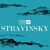 Top 10: Stravinsky by Various Artists
