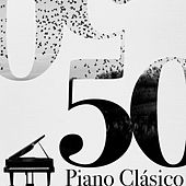 50 Piano Clásico by Various Artists