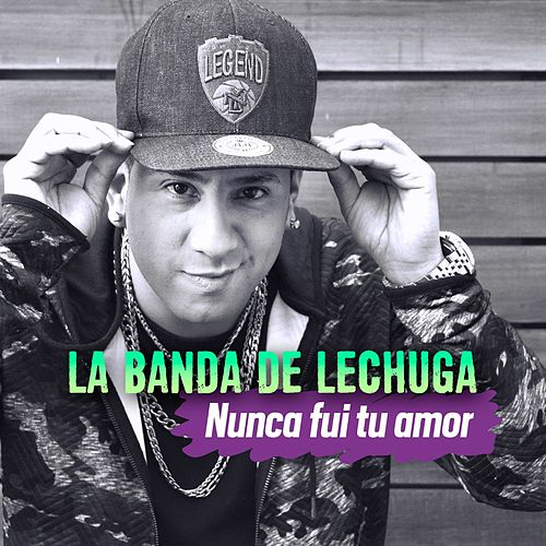 Nunca Fui Tu Amor de La Banda De Lechuga