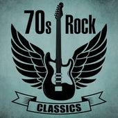 70's Rock Classics von Various Artists
