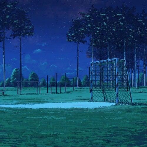 Summer Nights. by Halberd