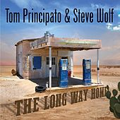 The Long Way Home by Tom Principato and Steve Wolf