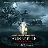 Annabelle: Creation (Original Motion Picture Soundtrack) by Various Artists