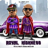 Royal Highness: The Ultimate 2Baba Mega Mix by 2baba