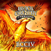 Bcciv de Black Country Communion
