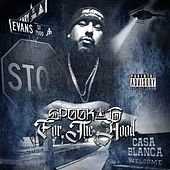 For the Hood by Spook G