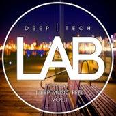 Deep Music Feel Vol.1 by Various