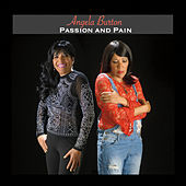 Passion and Pain by Angela Burton